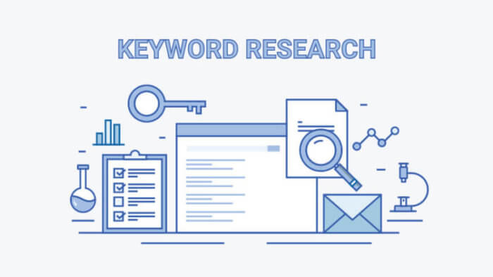 How to select a keyword for your Content ?