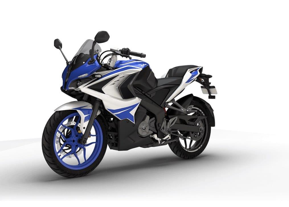 Best sports bike in India under 1.5 lakh