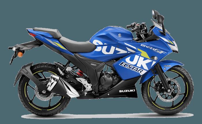 gixxer sf best bike in india