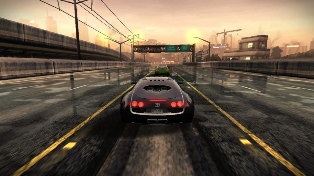 best paid racing android game