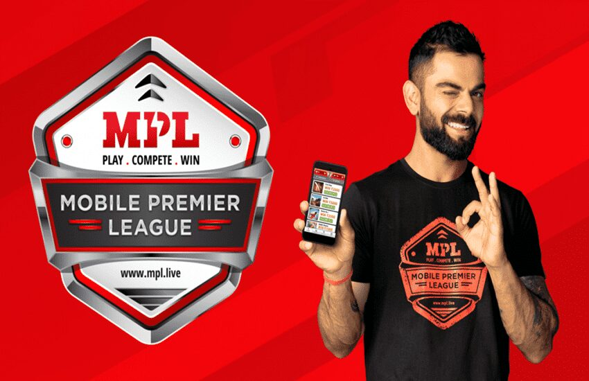 MPL money earning app