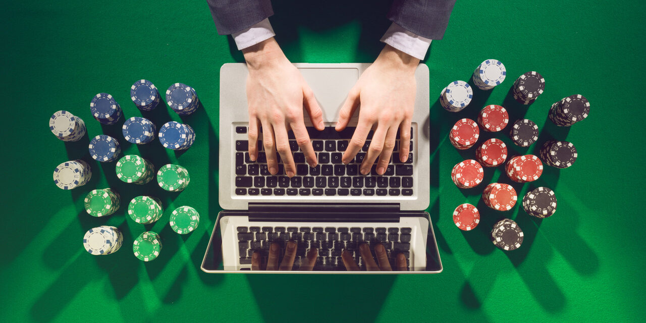 Why Online Casino Gambling Can Be A Great Side Hustle in 2021