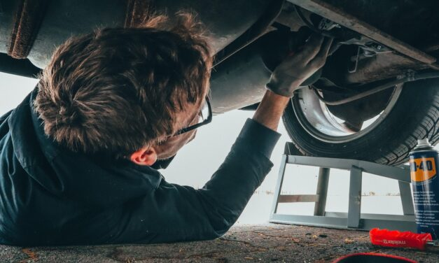 4 Things To Have In Mind If You're Fixing Your Car On A Budget – 2021 Guide