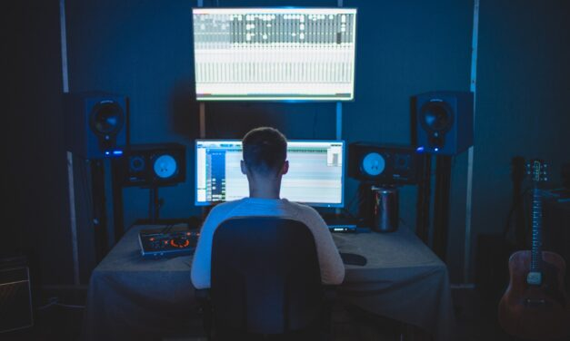 What's the Difference Between Mixing and Mastering a Song