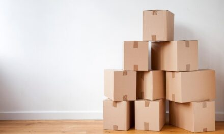 How To Organize A Long-Distance Move For Your Tech Business in 2021