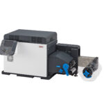 What Technology Do Self-Adhesive Label Printers Use