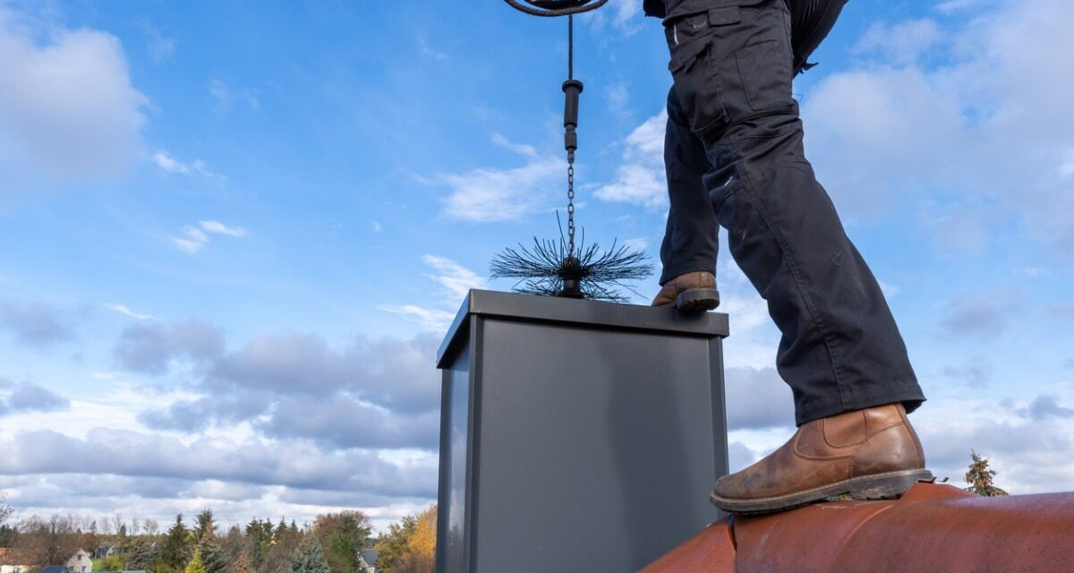 6 Ways Technologies Has Changed The Job Of Chimney Cleaning in 2021