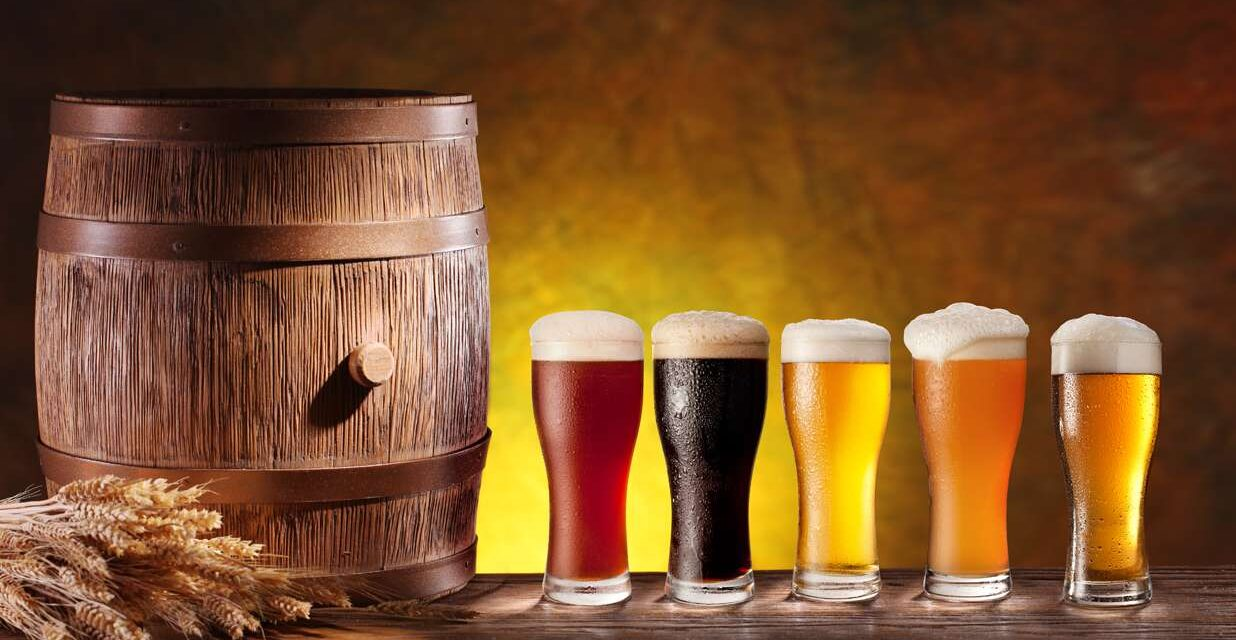 Mistakes You Need To Avoid When Buying Craft Beer