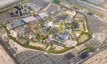 Expo 2021 in Dubai: How To Experience This With Full Power