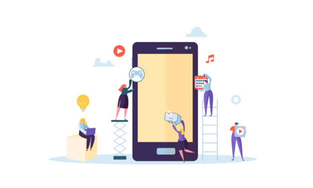 How to Choose The Best Platform For Building A Mobile App in 2021