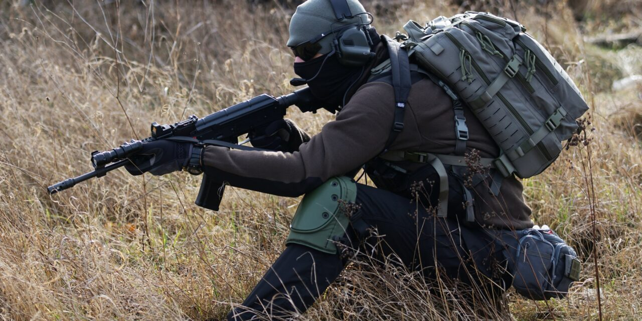 5 Reasons Why Airsoft is Becoming So Popular in 2021