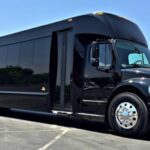 How Can Party Buses Raise the Morale of Your Workers?